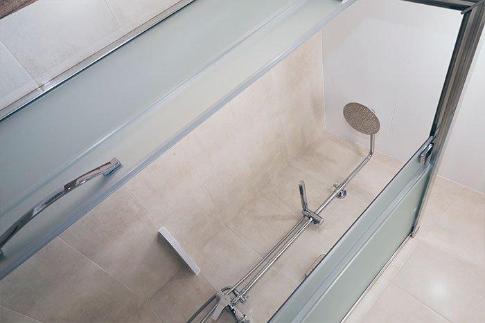 Peñaita baño