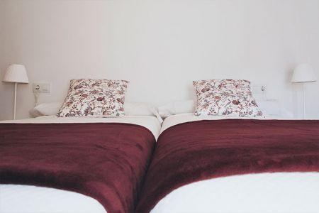 Peñaita cama