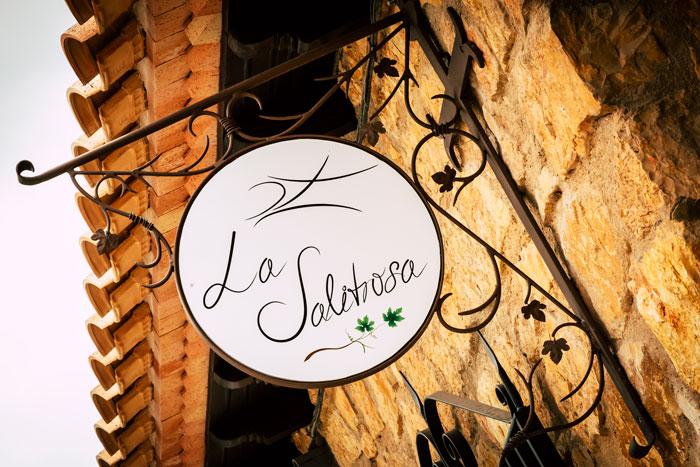 Casa Rural La Salitrosa